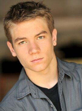 Lucas Adams