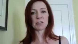 "Carrie Preston of HBO's ""True Blood"" Season 5"