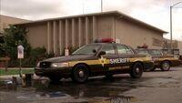 Sheriffcar