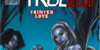 Comic Book Series - Tainted Love 5