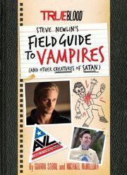 Steve's Book Cover