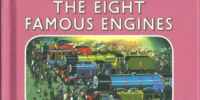 The Eight Famous Engines