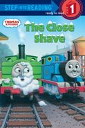 TheCloseShave