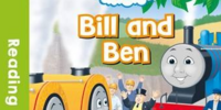 Bill and Ben (book)