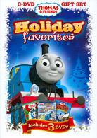 HolidayFavorites