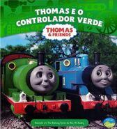 ThomasandtheGreenControllerPortugueseBook