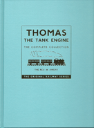 ThomastheTankEngineTheCompleteCollection2014bookcover