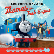 London'sCalling ThomastheTankEngine