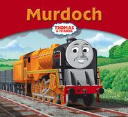 MurdochStoryLibrarybook