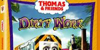 Dirty Work (Thai DVD)