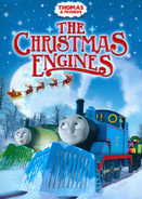 TheChristmasEngines