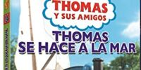 Thomas Is Done to the Sea