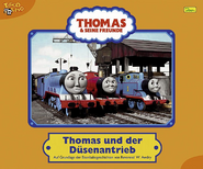 ThomasandtheJetEngine(Germanbook)