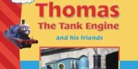 All About Thomas the Tank Engine and his friends