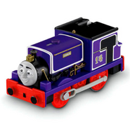 TrackMasterCharlie