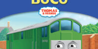 BoCo (Story Library book)