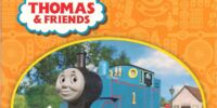Thomas and the Jet Engine (Egmont book)