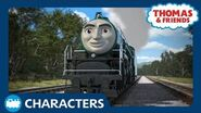 Thomas & Friends Welcome to the Island Of Sodor Sam!
