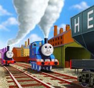 Hector(StoryLibrarybook)7