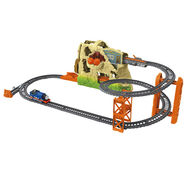 TrackmasterThomas'VolcanoDrop