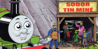 Sodor Tin Mine