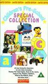 Children'sPre-schoolSpecialCollection