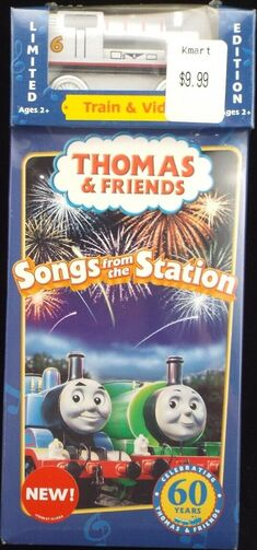File:SongfromtheStationVHSwithsilverWoodenRailwayPercy.jpg