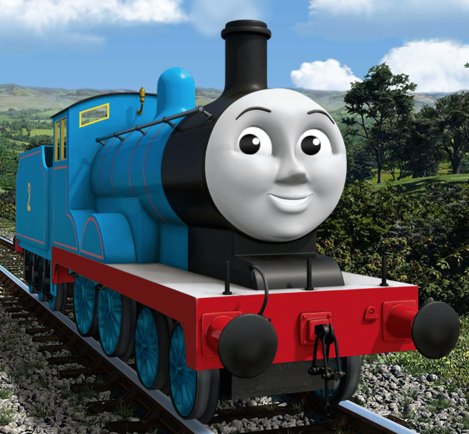 edward thomas the tank engine wikia fandom powered by