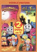 HalloweenSpooktacular&TrickorTreatTalesDoubleFeature