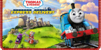 Express Delivery (video game)