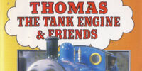 Thomas Train Set Compilation Video Volume 2