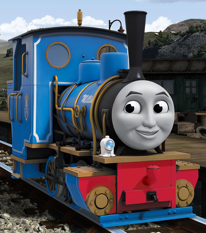 Millie thomas the tank engine wikia fandom powered by wikia