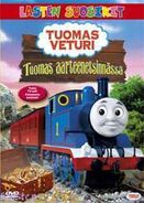ThomasandtheTreasureFinnishDVD