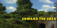 Edward the Great