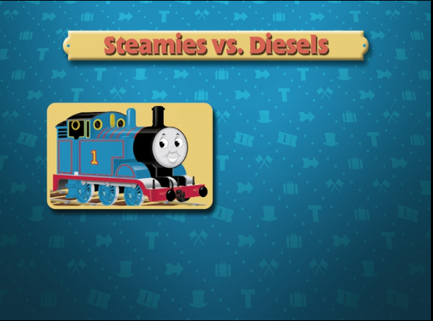 File:SteamiesvsDieselsandotherThomasadventuresmenu8.png