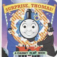 Surprise,Thomas!