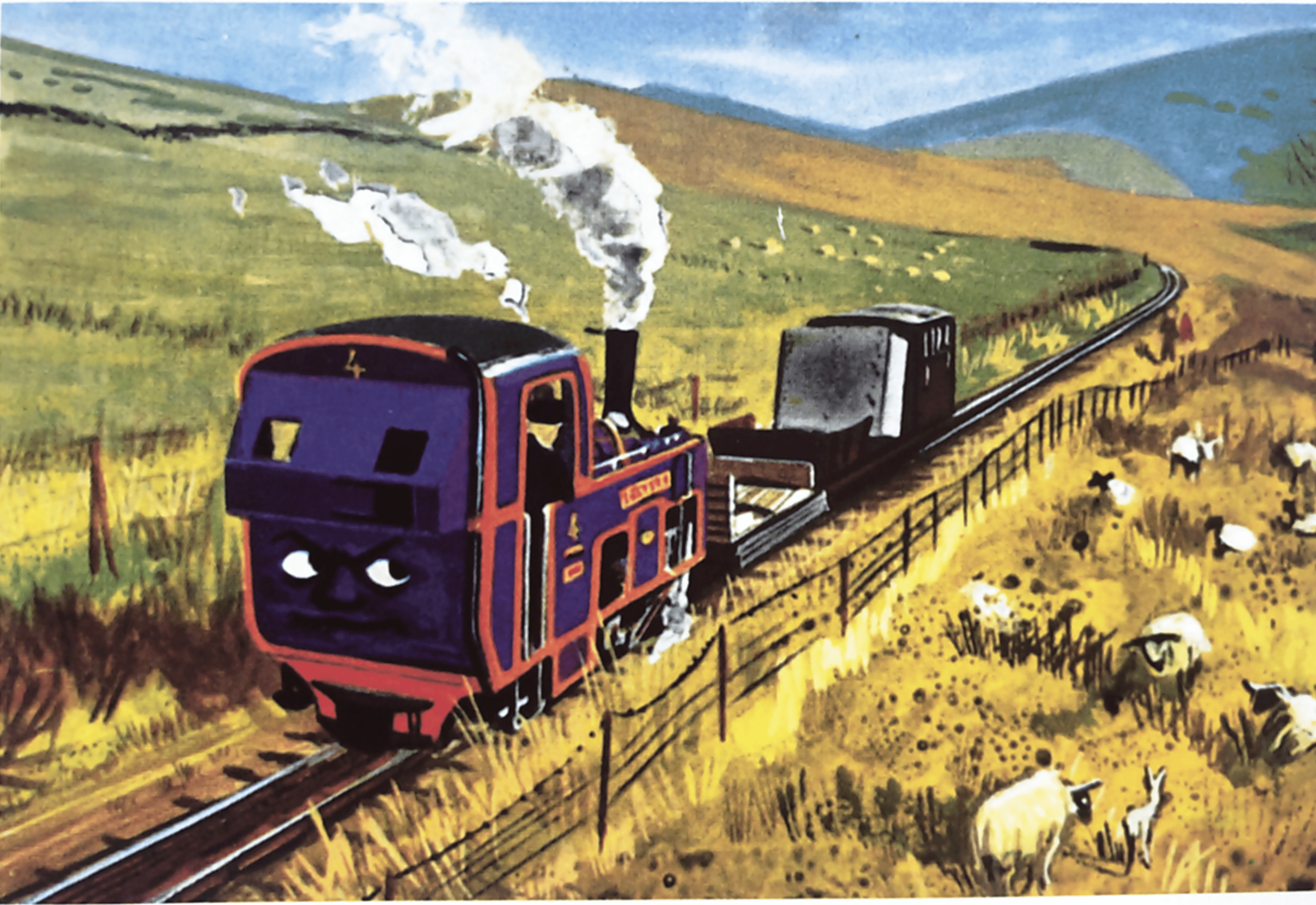 Mysteries of Thomas the Tank Engine Discussion - Page 5 Latest?cb=20130527131347