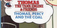 Thomas, Percy and the Coal (Buzz Book)