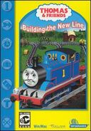 BuildingtheNewLineFrontCover