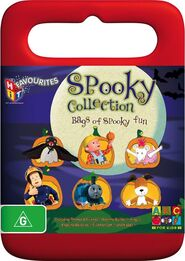 SpookyCollectionAUSDVDCover