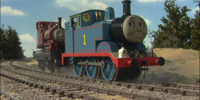 Thomas and Skarloey's Big Day Out