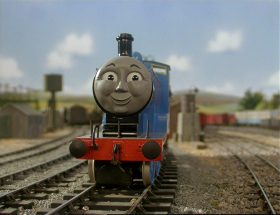 Image Fourlittleengines19 Png Thomas The Tank Engine