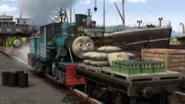 Thomas'CrazyDay70