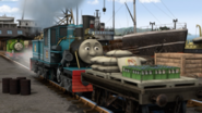 Thomas'CrazyDay70