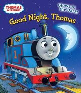 GoodNight,Thomas
