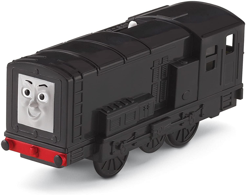 Image - TrackmasterDiesel.jpg   Thomas the Tank Engine Wikia   Fandom ...