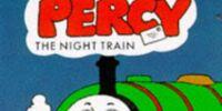Percy the Night Train