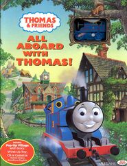 AllAboardwithThomas!