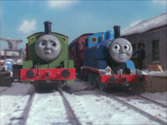 ThomasandPercy'sChristmasAdventure15