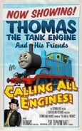 CallingAllEngines!poster